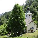 cerkvica sv. Lenarta