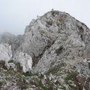 drugi vrh