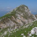 končno - Veliki vrh v Begunjščici