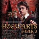 Harry potter in JIA