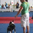 CACIB Portorož 2006 Serial Thrilla Boomerang