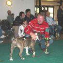 Lubica moja.... Bully Zone Annoying Bertha - Hauck 2006