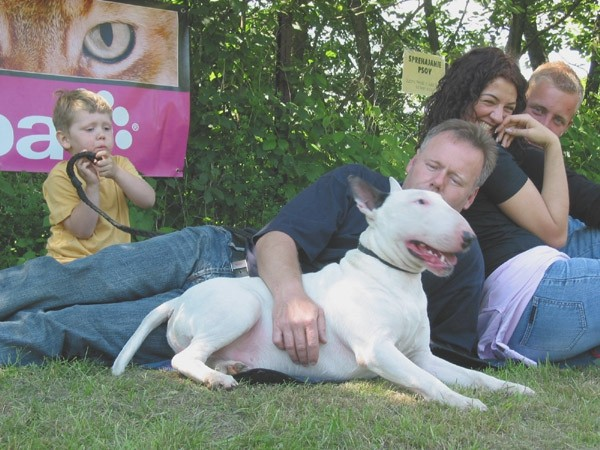 Mojpes.net piknik 2006 - foto povečava