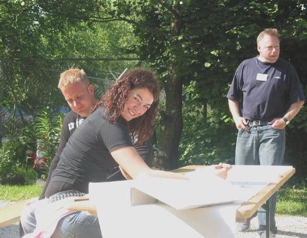 Mojpes.net piknik 2006 - foto