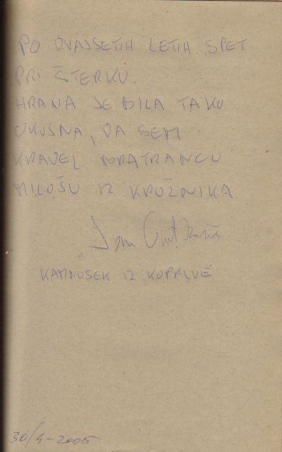 Jan cvitkovič