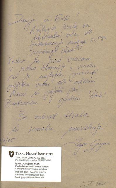 Igor d. gregorič