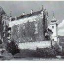 grad grofov Christalnigg na Koroškem