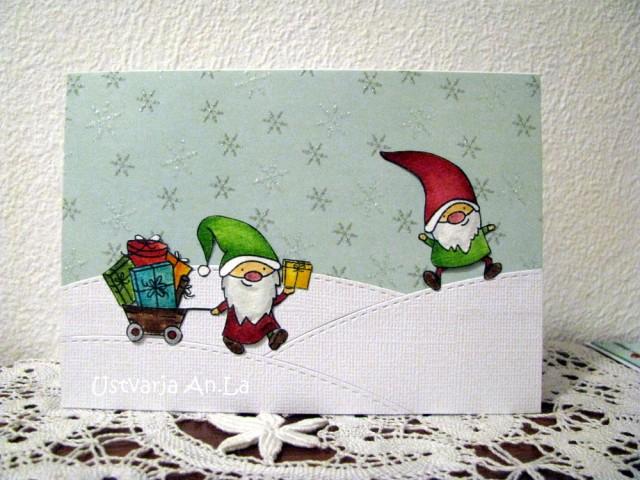 Novo leto, božič 2 - foto