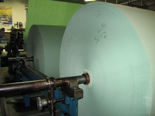 Stroj za proizvodnjo