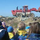 Obisk smetišča Postojna-11.2.2012