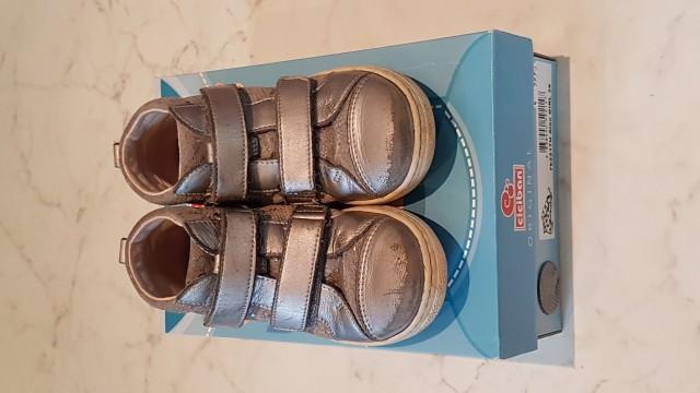 Ciciban čevlji za deklice št. 28