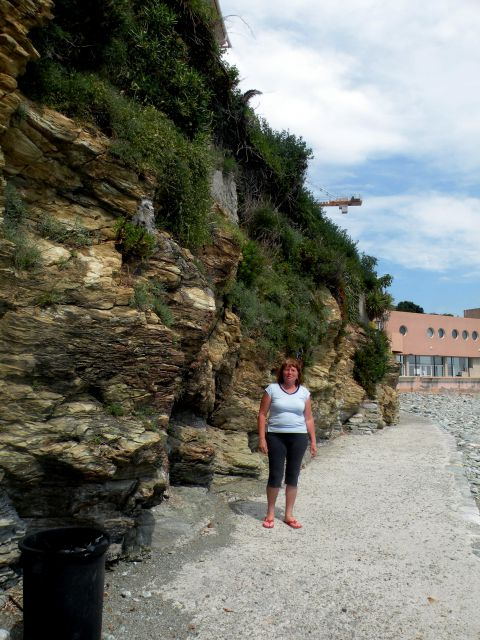 Korzika,Sardinija 24.5.2011 - foto