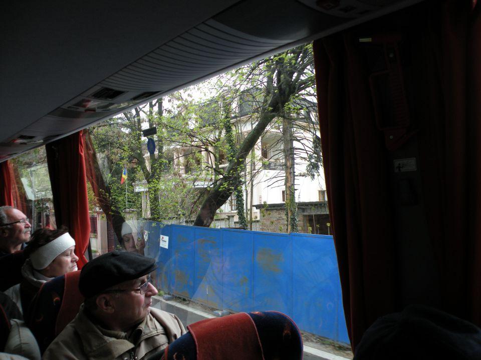 17.4.2012 Beograjske vile - Dedinje - foto povečava