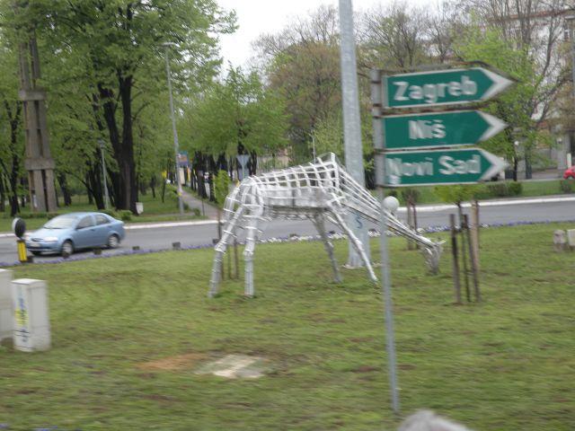 17.4.2012 Beograjske vile - Dedinje - foto