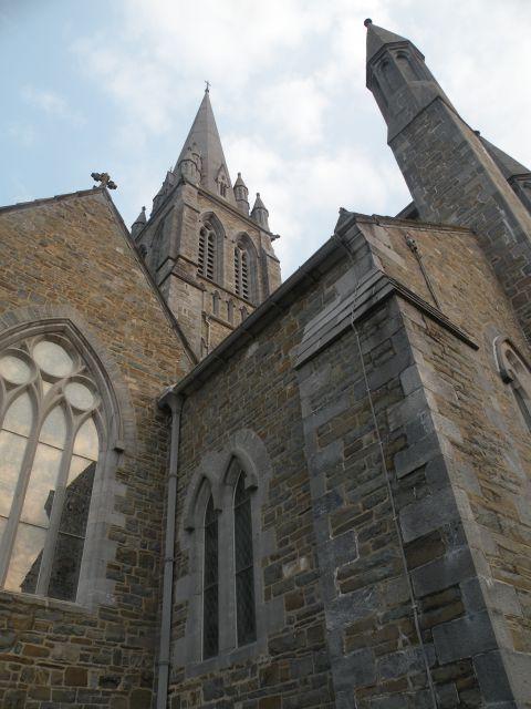 Irska 25,5,12 - foto