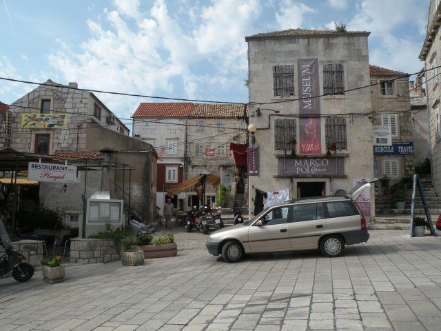 14.6.14 Mljet - Korčula - foto