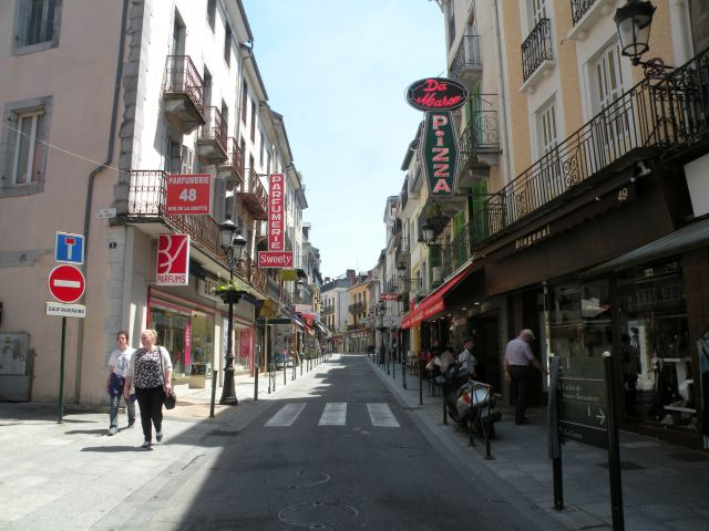 27.5.15 Španija Lurd grad - foto