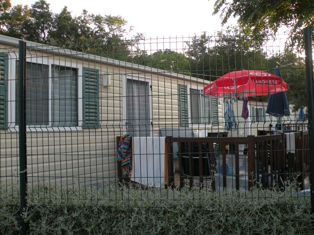 15 Selce camp hiške - foto