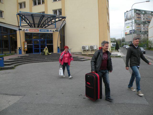 16 Praga - po mestu - foto