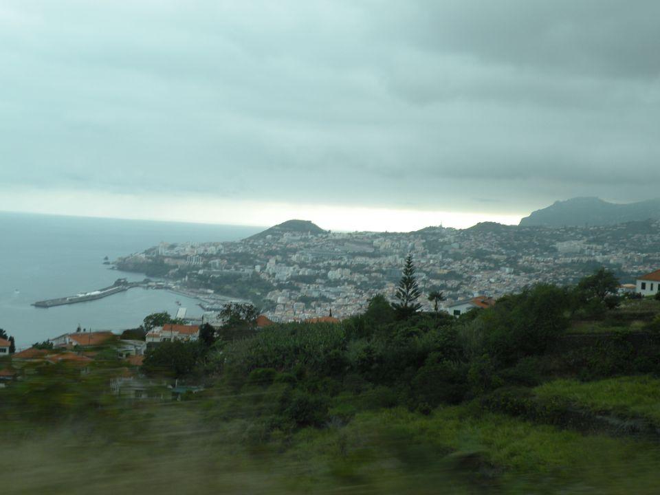 16 Madeira Funshal - foto povečava