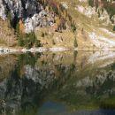 16 Okrog Krnskega jezera