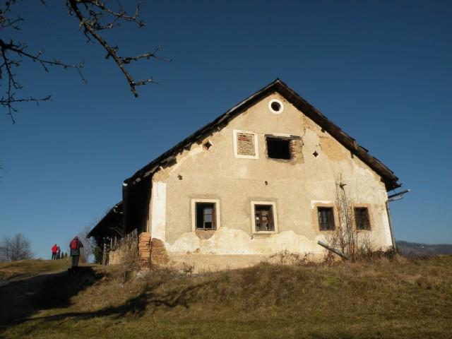 17 Podboršt - foto