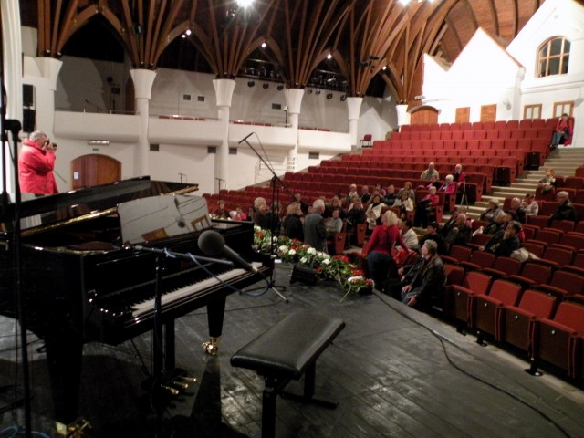 17 U3 Lendava koncertna dvorana - foto