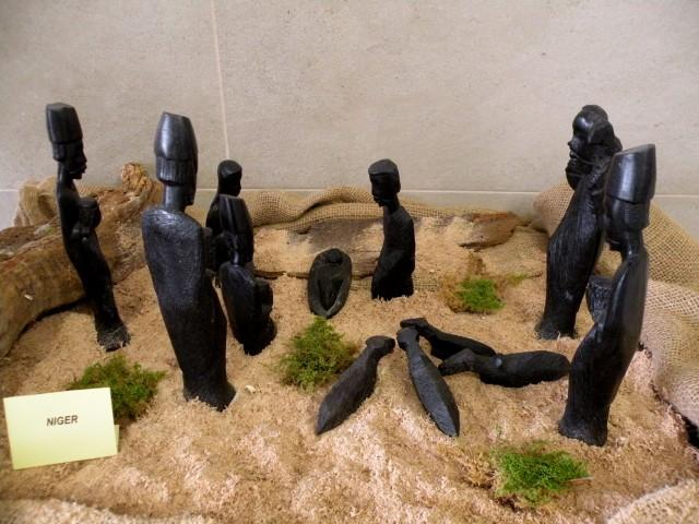 17 Afriške jaslice v Radečah - foto