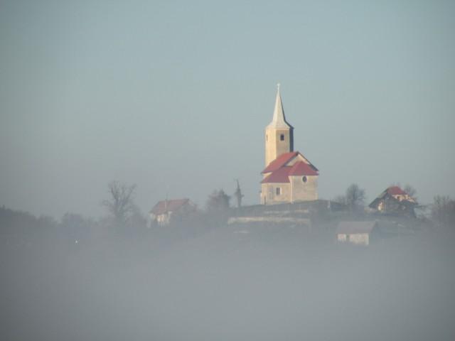 18.1.24. Škovec, Glina jama - foto