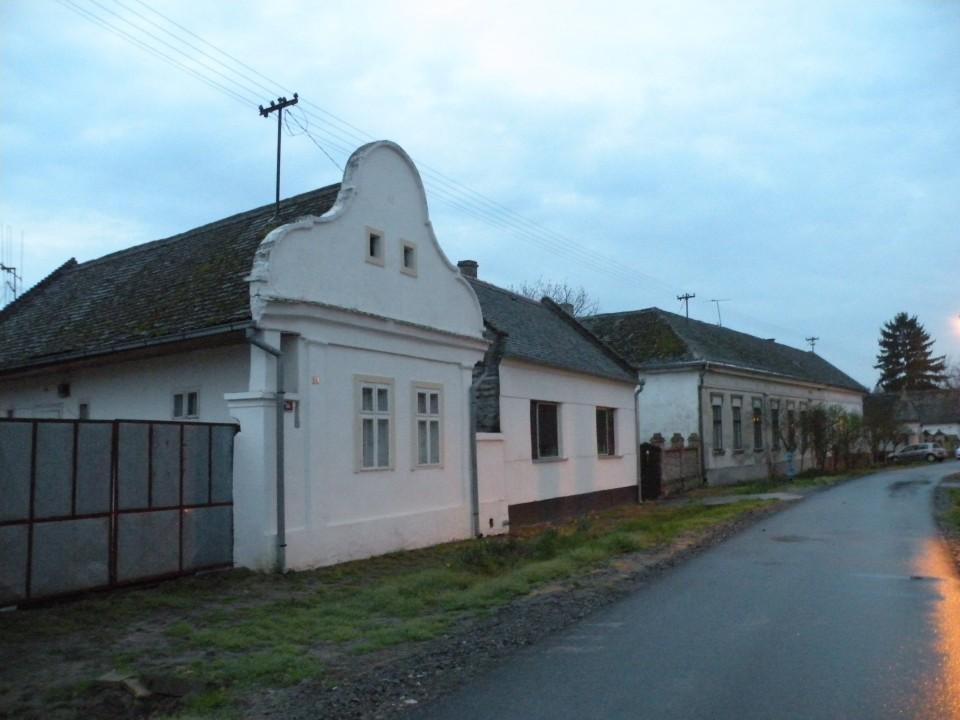 U3 Slavonija Kopačevo Didin konak - foto povečava