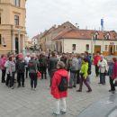 U3 Slavonija mesto in kosilo