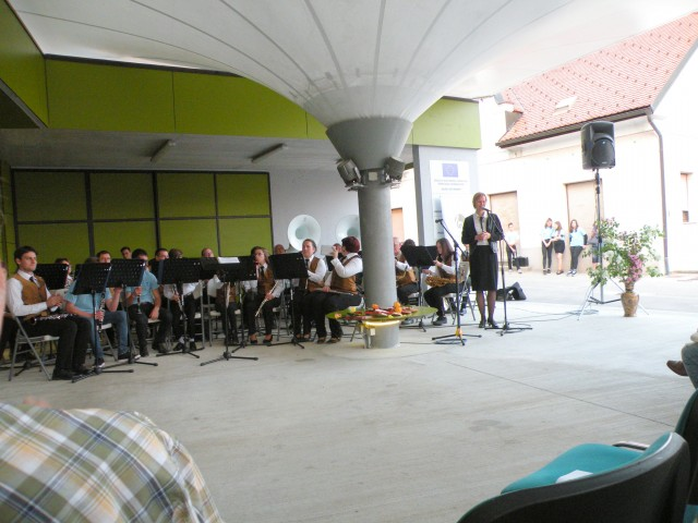 Pleh fest 18 - Radeška tržnica - foto
