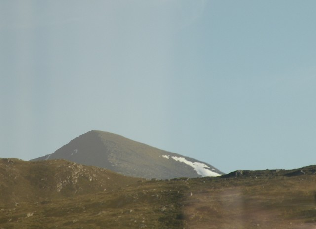 Škotska Inverness Drumnadrochit - foto