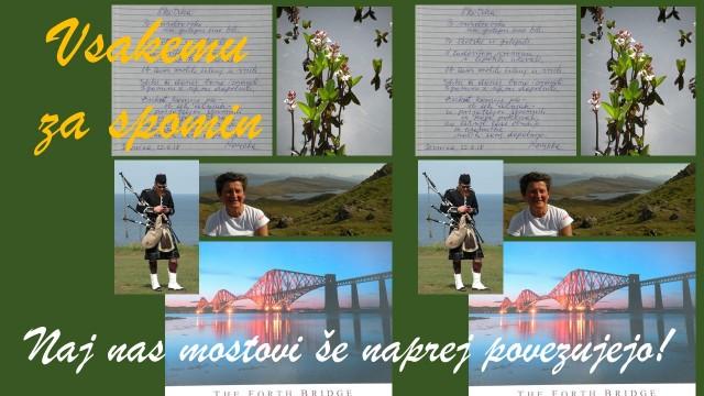 Škotska zaključek - foto