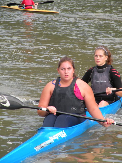 18 Državno prvenstvo v veslanju Radeče - foto