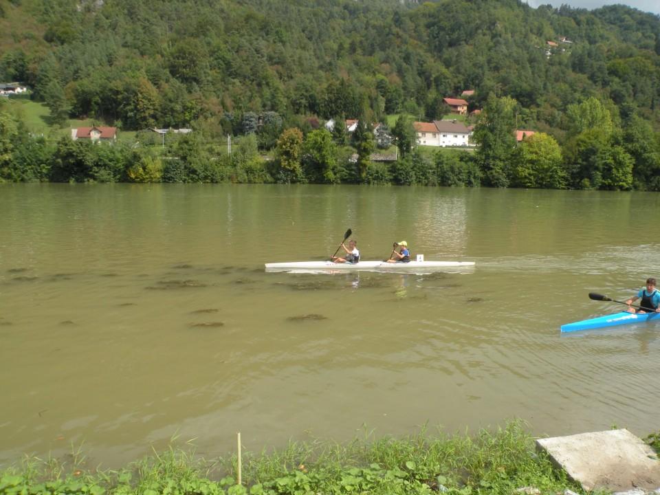 18 Državno prvenstvo v veslanju Radeče - foto povečava