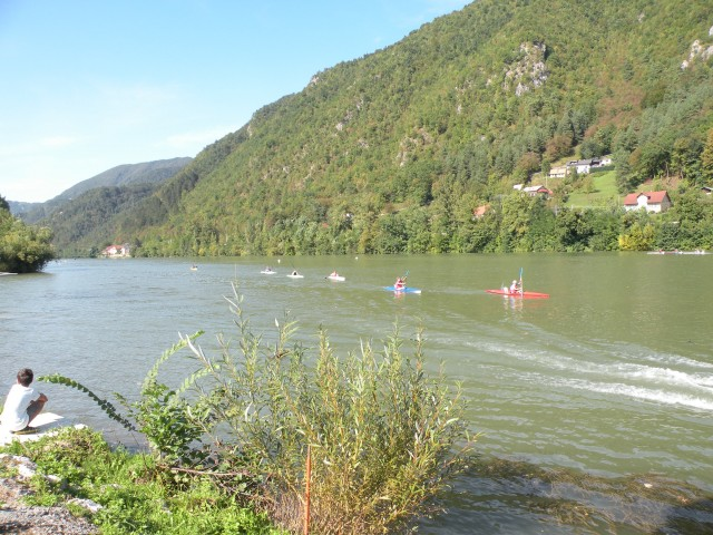 18 državno prvenstvo v veslanju Radeče 2 - foto