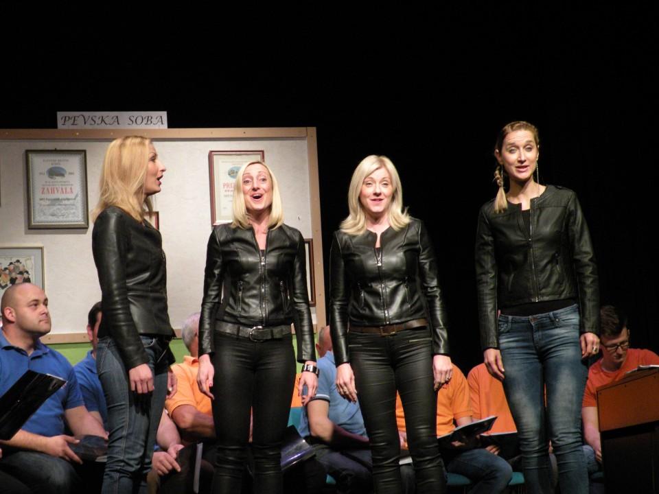 18 vaja pevskega zbora Radeče - foto povečava