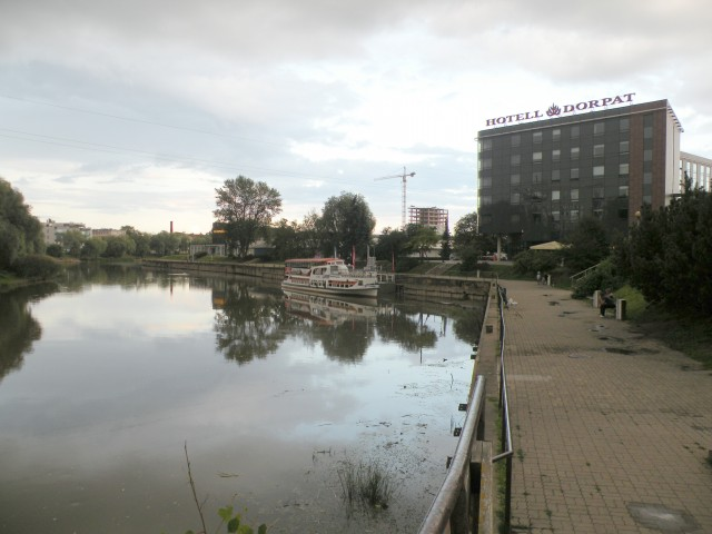 19 Balt.3 Tartu botanični park - foto