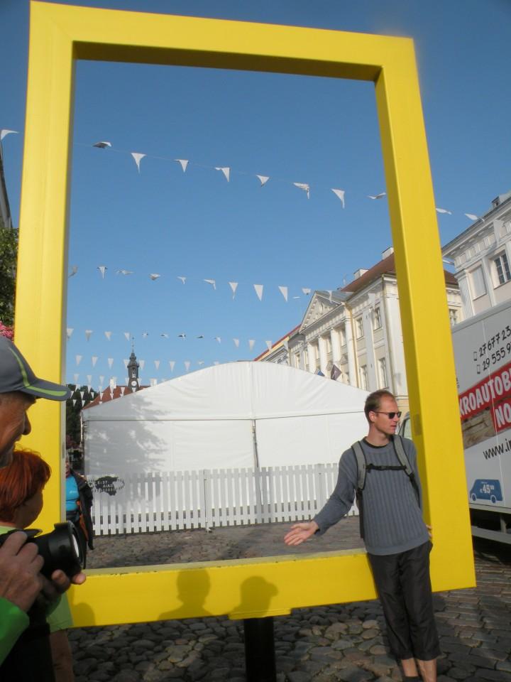 19 Balt.3 Tartu mesto - univerzitetno mesto - foto povečava