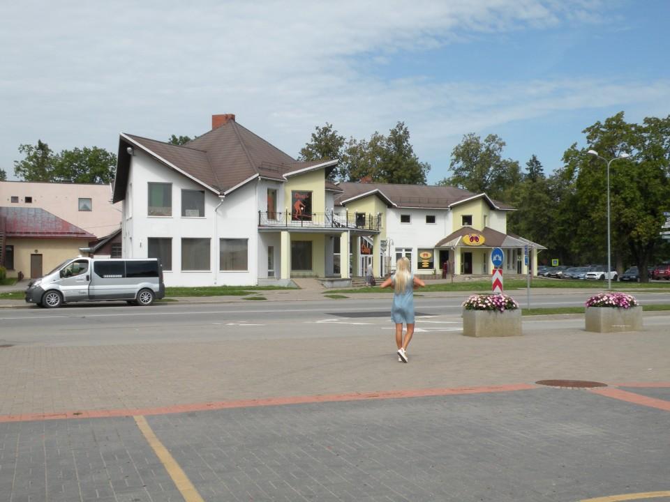 19 Balt.3 NP Gauja - Sigualda in Turaida - foto povečava