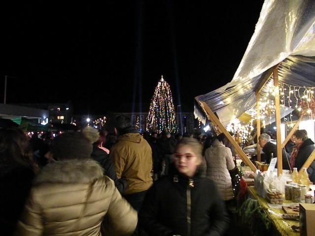1.12.19 DPM Prižig lučk - foto