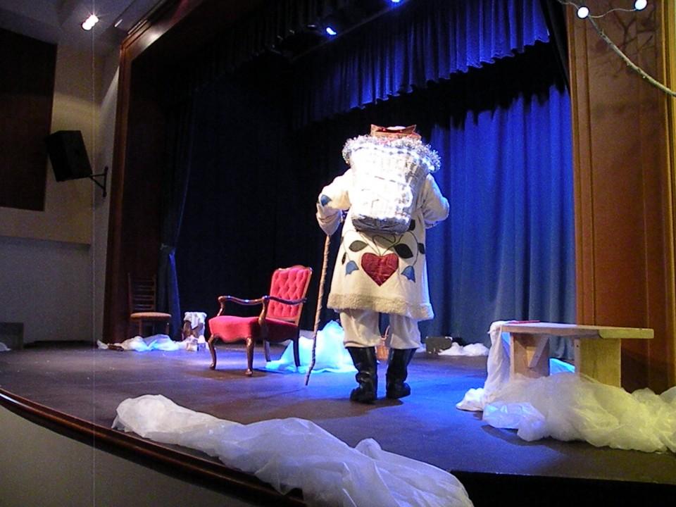 19 DPM in Dedek Mraz v Radečah - foto povečava