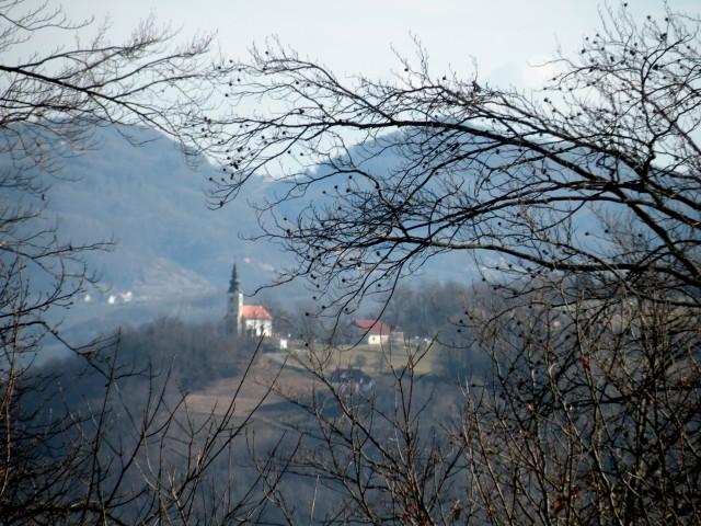 20 Dunaj z krožkom Vrednot - foto