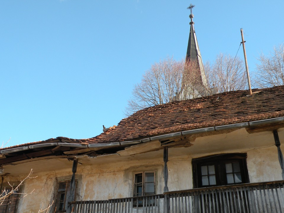 20 Dunaj z krožkom Vrednot - foto povečava