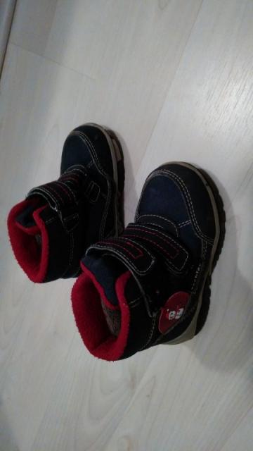 Zimski čevlji..št. 21