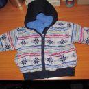 termoflis jakna