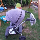 Stokke scoot marela 200€