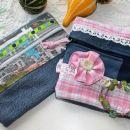 Otroci - 04.10.2012 (bombonček+roza toaletka+zapestnica)