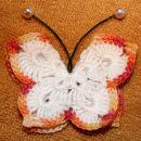 7 metuljev